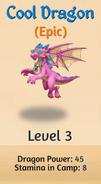 4 - Cool Dragon