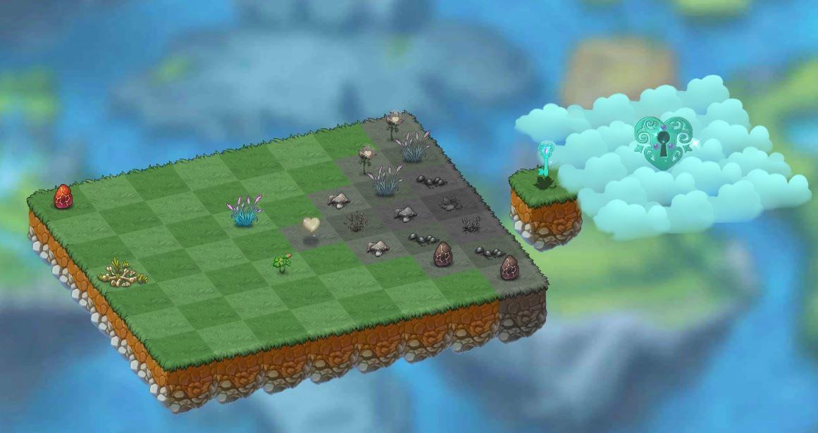 Cloud Land 1