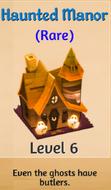 Haunted Manor (New Sprite)
