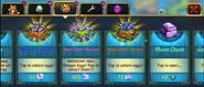 Treasure Shop Tab Part 2