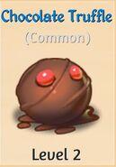 02 Chocolate Truffle