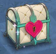 Valentine's Chest