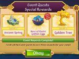 Fairy Event