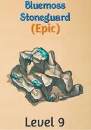 Bluemoss Stoneguard
