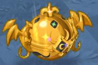 Gold Capsule