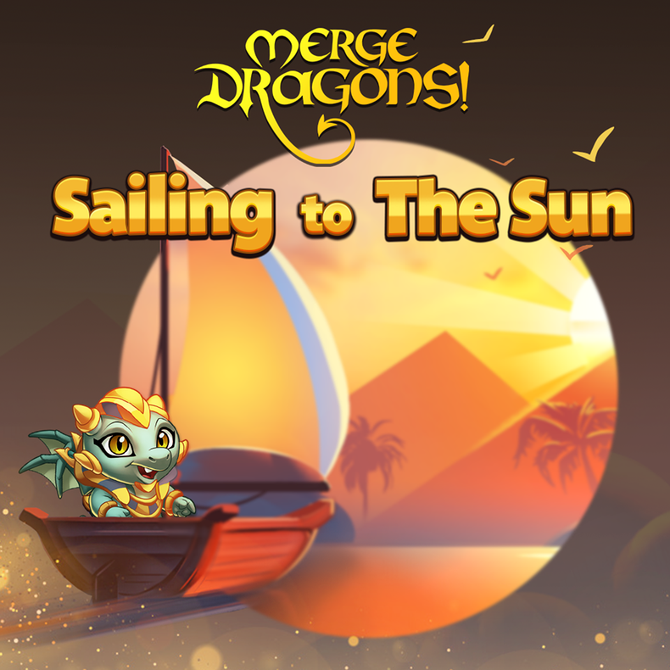 Sailing to the Sun Event