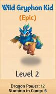 03 - Wild Gryphon Kid