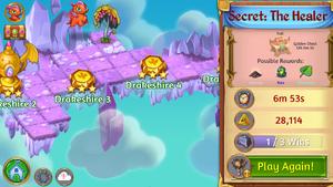Secret 11