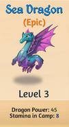 4 - Sea Dragon