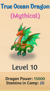 10 - True Ocean Dragon