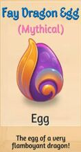 01 Fay Dragon Egg