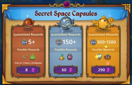 Secret Space Capsules Shop.png