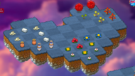 Forgotten Flowers and Bricks and Thanksgiving Trees in St Valentines Day Event