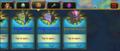 Treasure Shop Tab Part 4