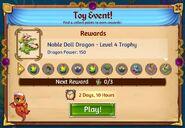 7th toy event rewards