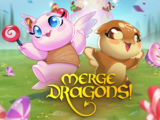 Merge Dragons! Birthday Event