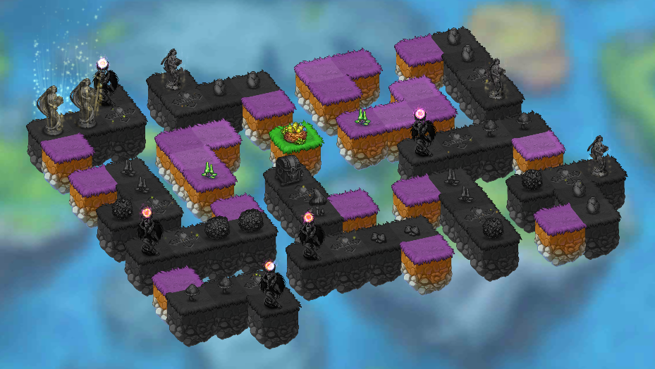 Maze Isles