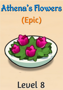 Athena's Flowers