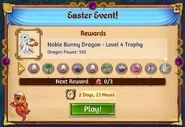 Easter 2021 rewards
