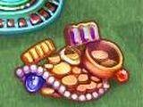 Mound of Rich Stuff