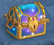 Space Chest