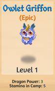 Owl-level-1