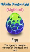 06 Nebula Dragon Egg