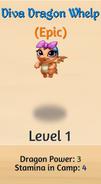 2 - Diva Dragon Whelp