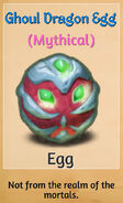Ghoul-dragon-egg