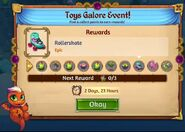6th toys galore rewards