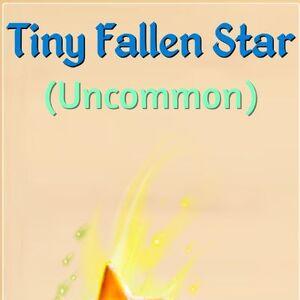 Tiny Fallen Star.jpg