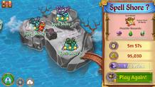 24 Spell Shore secret 1