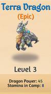 4 - Terra Dragon