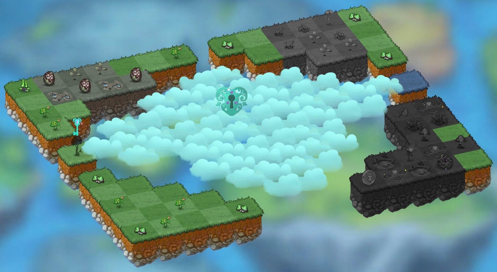 Cloud Land 3