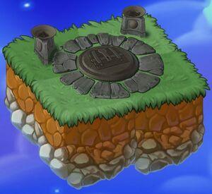 Kala's mini shop island inactive