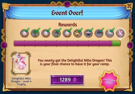 Merge Dragons! Birthday Event! Reward Claim.jpeg