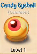 01 Candy Eyeball