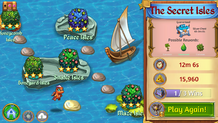 06 The Secret Isles