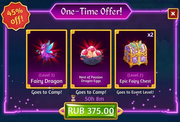 6th once upon a time one time offer.jpg