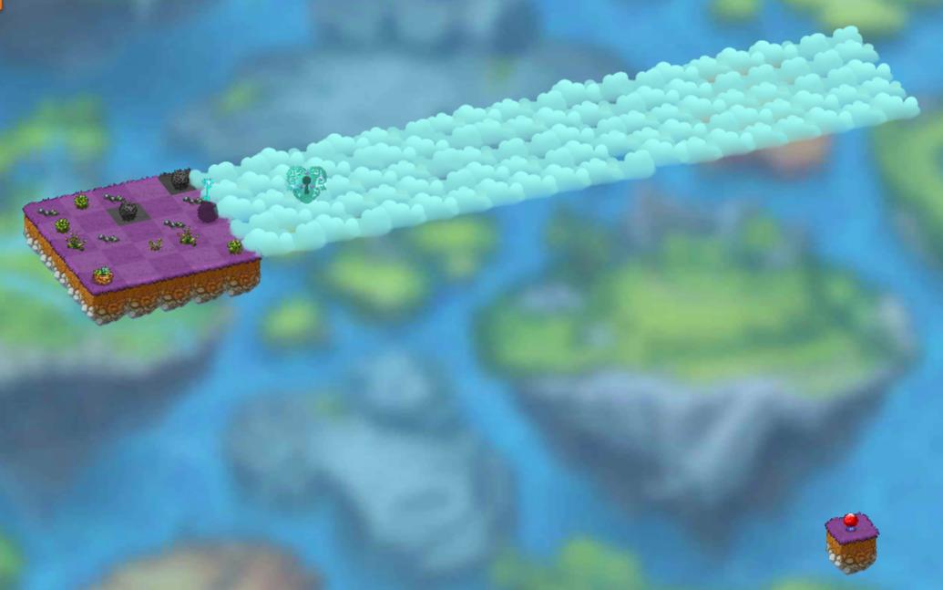 Cloud Land 5