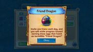 1 - Friend Dragon X