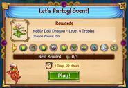 8th let's partoy rewards