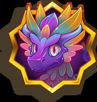 New fairy tale event icon