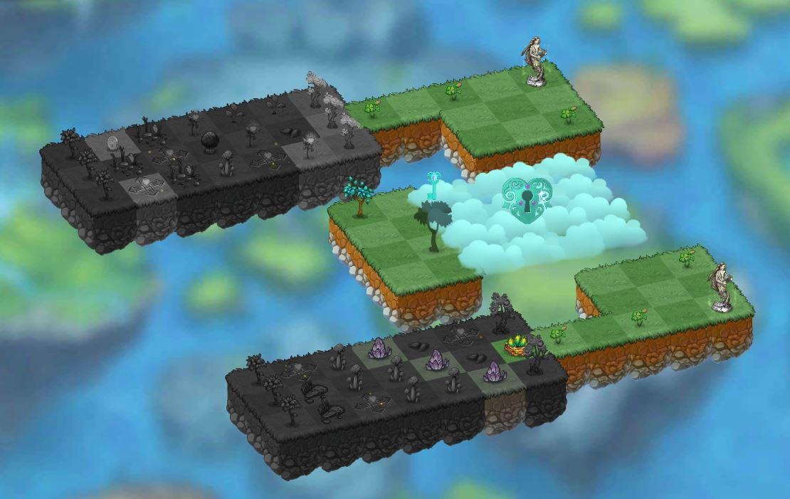 Cloud Land 2