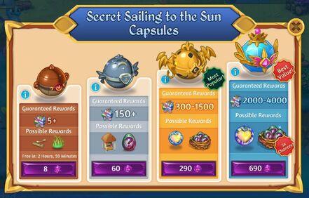 Secret Sailing to the Sun Capsules.jpg