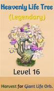 Heavenly Life Tree