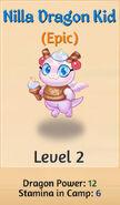 Nilla-dragon-kid
