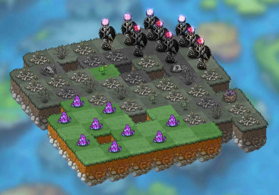 Boneyard Isles