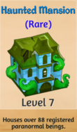 Haunted Mansion (New Sprite)