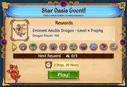 Star oasis rewards